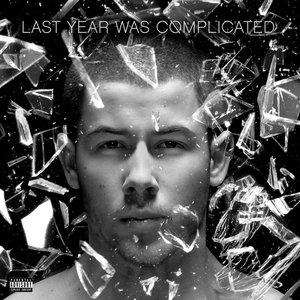 Bild für 'Last Year Was Complicated'