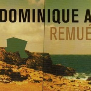 Image for 'Remué'