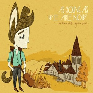 Image for 'As Young As We Are Now'