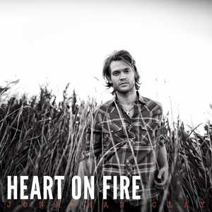 Image for 'Heart On Fire - Single'