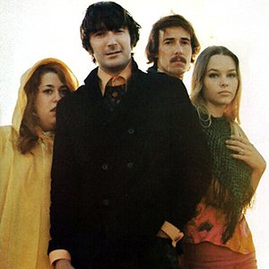 Image pour 'The Mamas & the Papas'