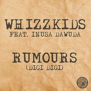 Image for 'Rumours (digi digi)'