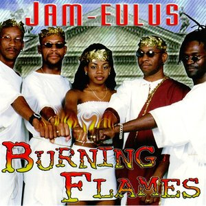 Image for 'Jam - Eulus'