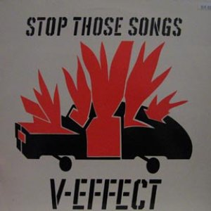 Image for 'V-Effect'