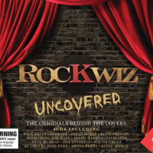 Image pour 'Rockwiz: Uncovered'
