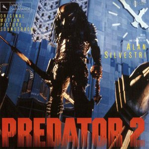 Image for 'Predator 2'