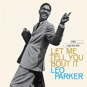 Image for 'Let Me Tell You 'Bout It (Rudy Van Gelder Edition)'