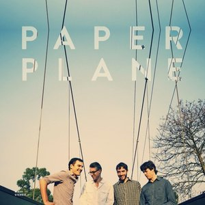 Image for 'Paper Plane'
