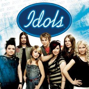 Bild för 'IDOLS 2007'