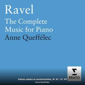 Immagine per 'Ravel'