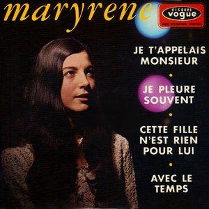 Image for 'Maryrené'