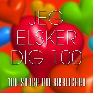 Image for 'Jeg Elsker Dig 100'