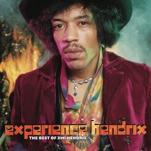 Bild för 'Experience Hendrix: The Best of Jimi Hendrix'