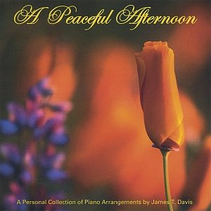 Image for 'A Peaceful Afternoon'