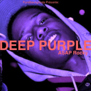 Image pour 'Deep Purple'