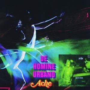 Image pour 'De Homine Urbano / Green Man'