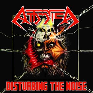 Bild für 'Disturbing the Noise'