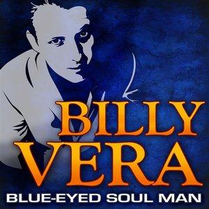 Image for 'Blue-Eyed Soul Man'