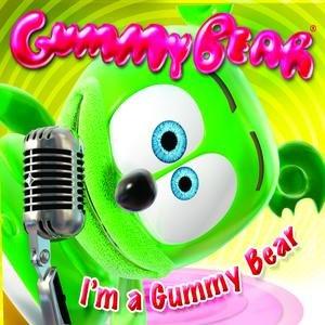 Image for 'I'm A Gummy Bear'