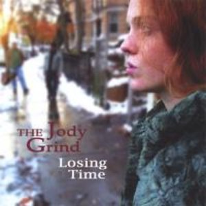 Image pour 'Losing Time'