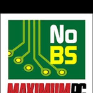 Immagine per 'Maximum PC Magazine'
