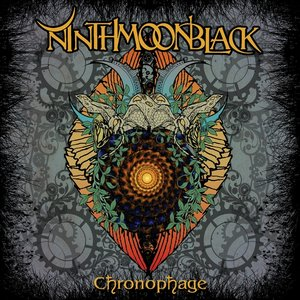 Image for 'Chronophage'