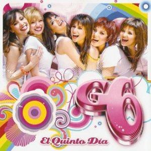 Image for 'El Quinto Día'