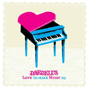 Immagine per 'Love To Make Music To'
