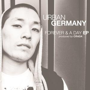 Image for 'Forever And A Day EP'