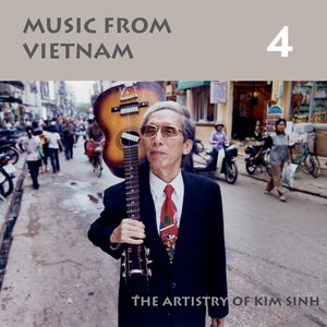 Image for 'The Artistry Of Kim Sinh'