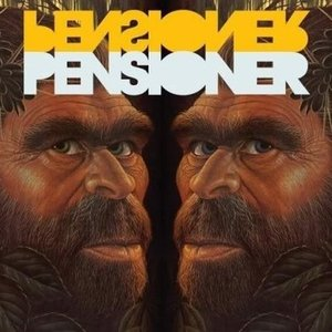 Image for 'Pensioner EP'