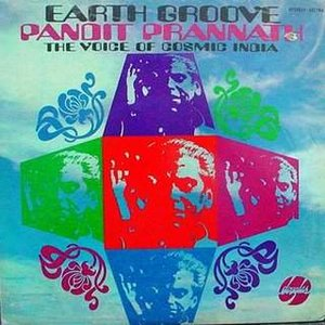 Image for 'Earth Groove'
