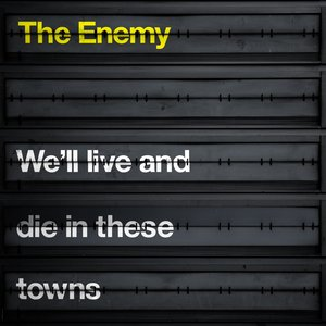 Image for 'We'll Live And Die In These Towns'