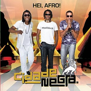 Image pour 'Hei, Afro!'