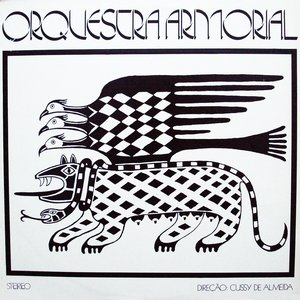 Image for 'Orquestra Armorial'