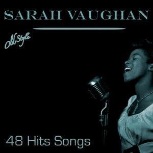 Image for 'Sarah Vaughan (48 Hits Songs)'