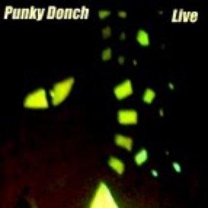Immagine per 'Punky  Donch Live'