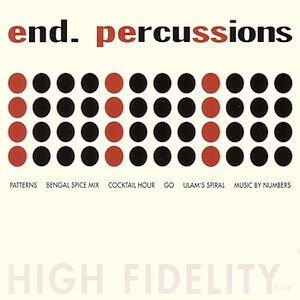 Image for 'Percussions'