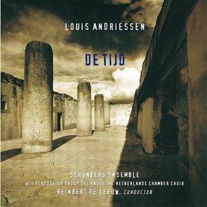 Image for 'Louis Andriessen: De Tijd'
