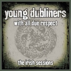 Bild för 'With All Due Respect - The Irish Sessions'