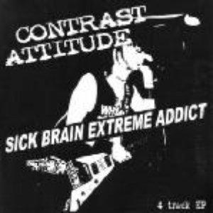 Image for 'Sick Brain Extreme Addict'