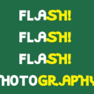 Bild för 'Flash! Flash! Flash! Photography'