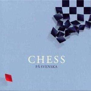 Image for 'Chess på svenska'