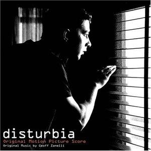 Image for 'Disturbia'