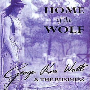 Image for 'Home Of The Wolf'