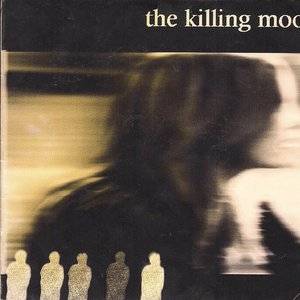 Image for 'The Killing Moon'