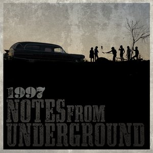 Immagine per 'Notes From Underground'