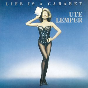 Image for 'Life Is a Cabaret'