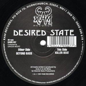 Image for 'Beyond Bass / Killer Beat'