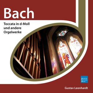 Image for 'J. S. Bach: Orgelwerke'